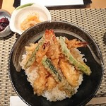 てんぷら 木坂 - 料理写真: