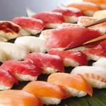 馳走三昧 - にぎり寿司