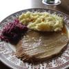 シーキャッスル - 料理写真:ローストビーフ&マッシュポテト