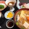 滝太郎 - 料理写真:月替わり定食