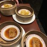 中国料理 梨杏 - 香港スタイル〜の絶品点心です。