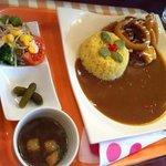 ビストロ Be屋n - 洋食カレー