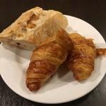 Wainya - クロワッサン食べ放題ランチ