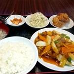 台湾料理 昇龍 -
