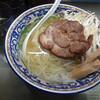 昭和 - 料理写真:昭和ラーメン(790円)。