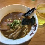 魚ろ麺 -
