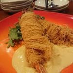 Chuunarabochouyou - 大人の海老マヨ。美味しくて5本は食べれます