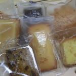 菓子工房 T.YOKOGAWA - クッキーと焼き菓子の詰め合わせ