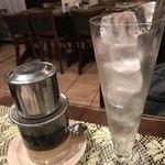 ベトナム料理専門店 サイゴン キムタン -