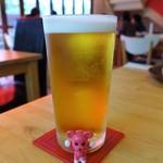 92558781 - 生ビール