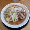 Mengouorikura - 料理写真:織蔵ラーメン普通