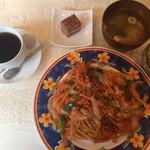 ルーン・カフェ - 料理写真: