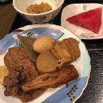 フジヤホテル - 料理写真: