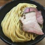 92564425 - 麺アップ
