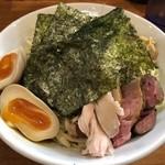 自家製麺 ラーメンK -