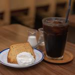 つむぐカフェ -
