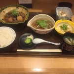 こきづ - お料理