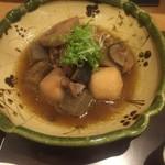 こきづ - 筑前煮
