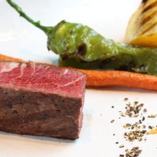 高級食材を特別価格で◇多彩なコースは、大切な方とのお食事に