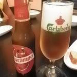 エル ポルテロ! - スペインビール