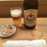 92572914 - ビール 中瓶