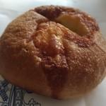 92573285 - 焼きカレーパン