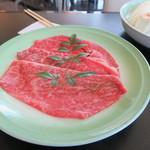 92574459 - 30年9月 追加の赤身モモ肉