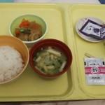 玄海鮨 - オマケ