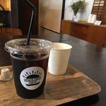 オハナ オーブン カフェ - アイスコーヒー