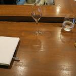 タワラ - 30年9月 テーブルセッティング