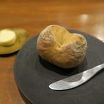 タワラ - 30年9月 パン