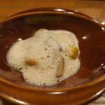タワラ - 30年9月 南瓜ニョッキ、石川小芋