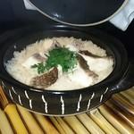 92578207 - 真鯛の土鍋ご飯