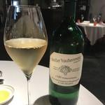 Cantina GIOIOSO - ノンアルの白ワイン