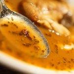 SoupCurry ATMAN - スープ