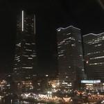 横浜大飯店 - 【オマケ】圧倒的存在感のランドマーク