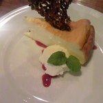 9259412 - ベイクドチーズケーキ