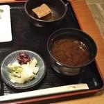 92592818 - アジフライ定食 1,300円♪