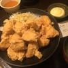 御嘉家 - 料理写真:テンカラ18個+マヨネーズ