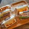 サンドイッチパーラー楽楽 - 料理写真: