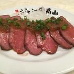 ねぎたん塩・焼肉・お食事 ジャン高山 -