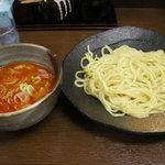 隅田 - 辛味噌つけ麺