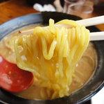 麺屋 華月 - 味噌麺