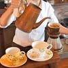 コーヒーとお茶の専門店 方丈