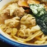 92602591 - 雲呑麺