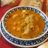 ガラムマサラ - 料理写真:チキンカレー