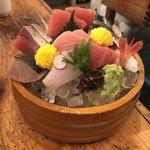 川端鮮魚店 - 料理写真: