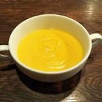 92606184 - 人参のスープ