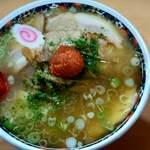 龍上海 - 料理写真:からみそチャーシュー大盛り1200円
