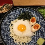 92607341 - 山かけかやく定食(¥810)